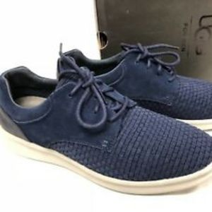 Ugh Oxford Blue - Size 10